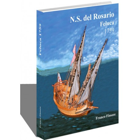 N.S. del Rosario FELUCA 1759