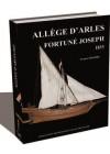 Monographie Allège d'Arles - 1833