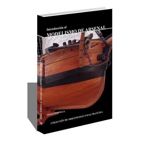 Introducción al MODELISMO DE ARSENAL