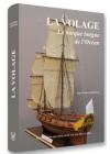 LA VOLAGE - Barque longue, 1693