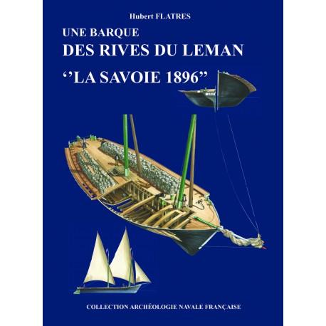 Monographie LA SAVOIE - 1896