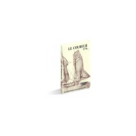 MONOGRAPHIE DU COUREUR LOUGRE - 1776