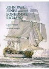 JOHN PAUL JONES and the BONHOMME RICHARD